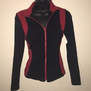 Bebe sport jacket XS